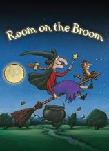 "Afficher ""Room on the Broom"""