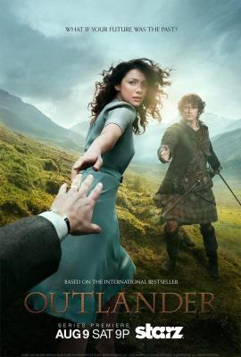 """Afficher """"Outlander n° 1 Outlander - Saison 1"""""""