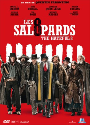 "Afficher ""Les 8 salopards"""