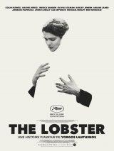 vignette de 'The Lobster (Yorgos LANTHIMOS)'