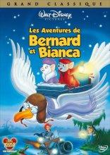 """Afficher """"Les aventures de Bernard et Bianca"""""""