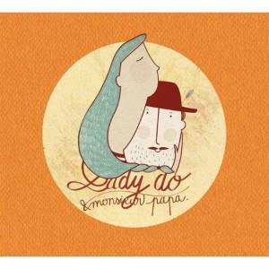 """Afficher """"Lady do et monsieur papa"""""""