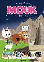 """Afficher """"Mouk n° 9 Sur la lune"""""""