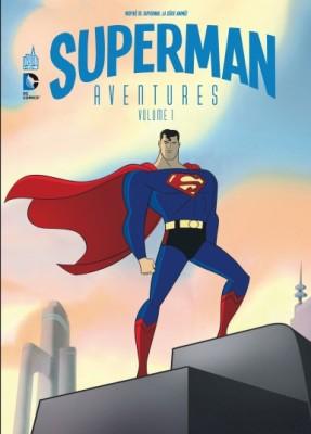 """Afficher """"Superman Aventures n°  1"""""""