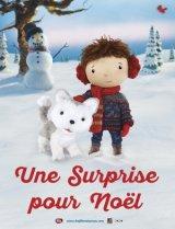 """Afficher """"Une Surprise pour Noël : Joyeux Noël, Jingle!"""""""