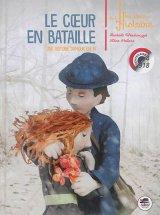 """Afficher """"Le coeur en bataille"""""""