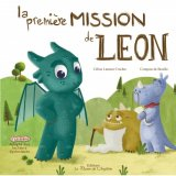 """Afficher """"La première mission de Léon"""""""