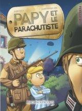"""Afficher """"Papy et le parachutiste"""""""
