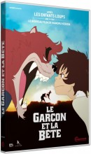 vignette de 'Le garçon et la bête (Mamoru Hosoda)'