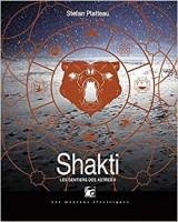 """Afficher """"Les Sentiers des astres n° 2<br /> Shakti"""""""