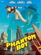 vignette de 'Phantom Boy (Alain Gagnol)'