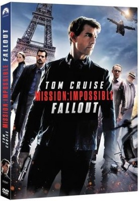 "Afficher ""Mission impossible"""