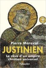 """Afficher """"Justinien"""""""