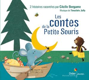 """Afficher """"Les contes de la petite souris"""""""