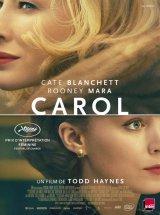 vignette de 'Carol (Todd HAYNES)'