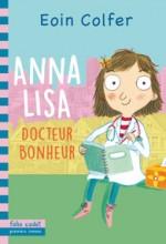 """Afficher """"Anna Lisa, docteur Bonheur"""""""