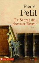 """Afficher """"Le secret du docteur Favre"""""""