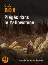 """Afficher """"Piégés dans le Yellowstone"""""""