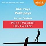 vignette de 'Petit pays (Gael FAYE)'