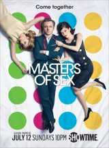 """Afficher """"Masters of sex n° 3"""""""