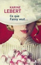 """Afficher """"Ce que Fanny veut"""""""