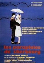 """Afficher """"Intégrale Jacque Demy<br /> Les Parapluies de Cherbourg"""""""