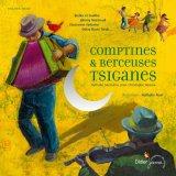 vignette de 'Comptines & berceuses tsiganes (Nathalie Soussana)'