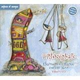 vignette de 'Chansons d'enfance couleur jazz (Triocephale)'