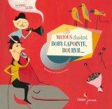 vignette de 'Matous chantent Boby Lapointe, Bourvil... (Les) (Matous (Les))'