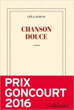 """Afficher """"Chanson douce"""""""