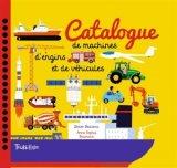 """Afficher """"Catalogue de machines, d'engins et de véhicules"""""""