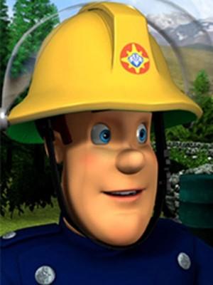 "Afficher ""Sam le pompier - 11"""