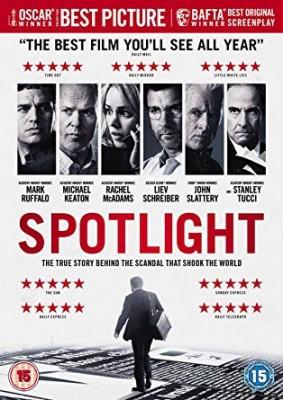 "Afficher ""Spotlight"""