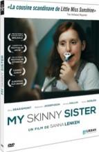 vignette de 'My Skinny Sister (Lenken, Sanna)'