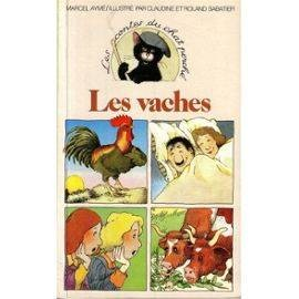 """Afficher """"Les Contes du chat perché n° [5]Les Vaches"""""""