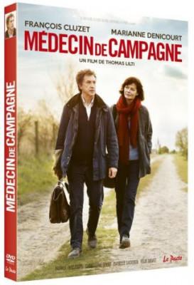 """Afficher """"Médecin de campagne"""""""