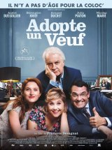 vignette de 'Adopte un veuf (François Desagnat)'