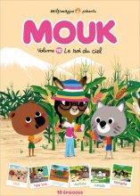 """Afficher """"Mouk n° 10 Le Roi du ciel"""""""