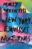 vignette de 'New York esquisses nocturnes (Molly Prentiss)'