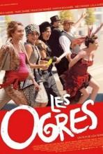 vignette de 'Les ogres (Léa Fehner)'