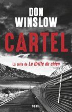 vignette de 'Cartel (Don Winslow)'