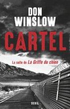 "Afficher ""La Trilogie du Cartel n° 2 Cartel"""