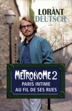 """Afficher """"Métronome"""""""