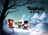 """Afficher """"Trappeurs de rien n° 01<br /> Caribou"""""""