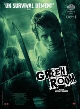 "Afficher ""Green room"""