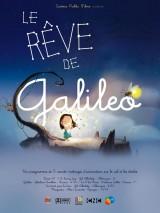 vignette de 'Le Rêve de Galileo (Fabienne Collet)'