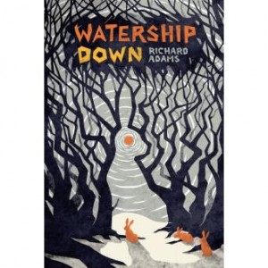 vignette de 'Watership down (Richard ADAMS)'