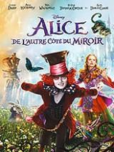 """Afficher """"Alice de l'autre côté du miroir"""""""