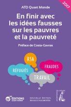 vignette de 'En finir avec les idées fausses sur les pauvres et la pauvreté (Claire Hédon, Jean-Christophe Sarrot, Marie-France Zimmer)'