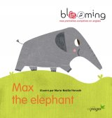 """Afficher """"Max the elephant"""""""